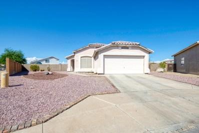 7733 N 110TH Lane, Glendale, AZ 85307 - #: 5972520
