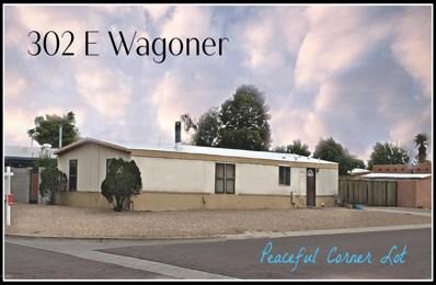 302 E Wagoner Road, Phoenix, AZ 85022 - #: 5972733