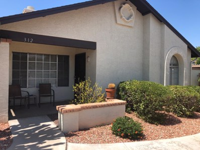 8140 N 107TH Avenue UNIT 312, Peoria, AZ 85345 - #: 5973732