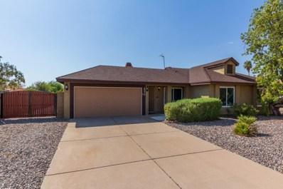 20416 N 21ST Drive, Phoenix, AZ 85027 - #: 5974287