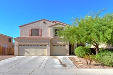 22018 W Hopi Street, Buckeye, AZ 85326 - #: 5974626
