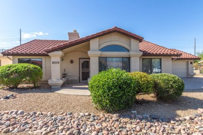 2179 W Terrace Drive, Wickenburg, AZ 85390 - #: 5974795
