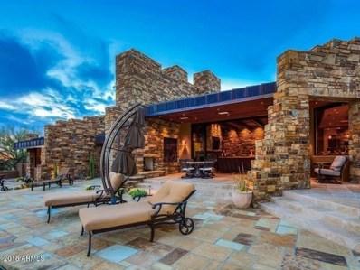 10649 E Sundance Trail, Scottsdale, AZ 85262 - #: 5975307
