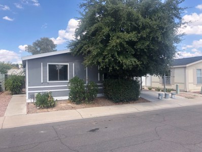 11275 N 99TH Avenue UNIT 13, Peoria, AZ 85345 - #: 5975837