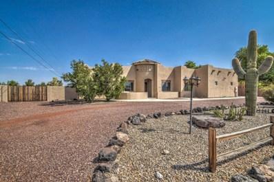 17436 W Ocotillo Road, Waddell, AZ 85355 - #: 5976299