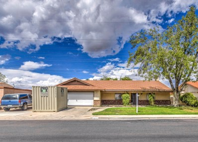 3836 E Covina Street, Mesa, AZ 85205 - #: 5976406