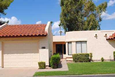 7814 E Boojum Drive, Mesa, AZ 85208 - #: 5976772