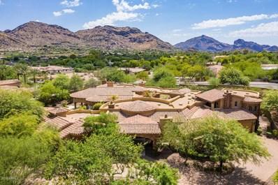 8201 N Ridgeview Drive, Paradise Valley, AZ 85253 - #: 5976888