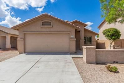 7326 S 253RD Avenue, Buckeye, AZ 85326 - #: 5976981