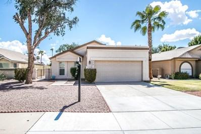 277 S Criss Street, Chandler, AZ 85226 - #: 5977924