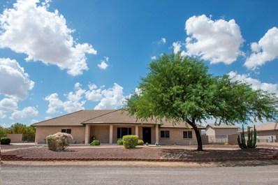 10326 N 178TH Avenue, Waddell, AZ 85355 - #: 5977936