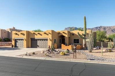 9938 E Little Nugget Way, Gold Canyon, AZ 85118 - #: 5978752