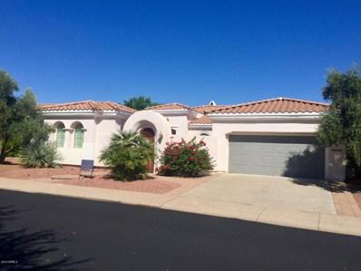 13420 W Los Bancos Drive, Sun City West, AZ 85375 - #: 5980032