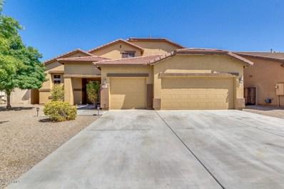 2593 N 149TH Avenue, Goodyear, AZ 85395 - #: 5980493