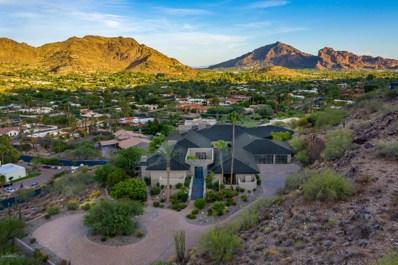 8002 N 47TH Street, Paradise Valley, AZ 85253 - #: 5981169