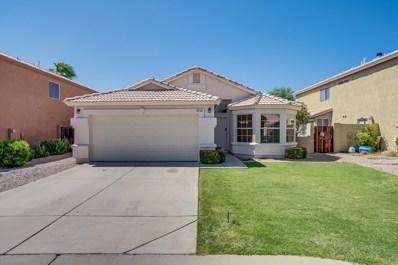 2724 S Sawyer Circle, Mesa, AZ 85209 - #: 5981250