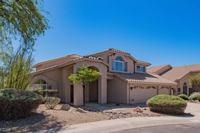 9159 E Topeka Drive, Scottsdale, AZ 85255 - #: 5981638