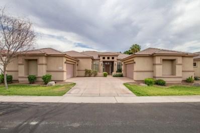 2163 W Musket Place, Chandler, AZ 85286 - #: 5982154