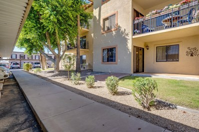 10330 W Thunderbird Boulevard UNIT C124, Sun City, AZ 85351 - #: 5982415