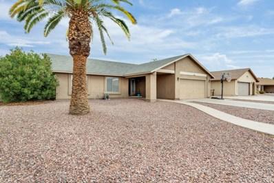 8020 W Dahlia Drive, Peoria, AZ 85381 - #: 5982725