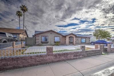 6619 W Coronado Road, Phoenix, AZ 85035 - #: 5982781