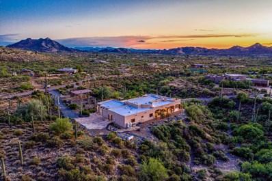 42302 N Fleming Springs Road, Cave Creek, AZ 85331 - #: 5983833