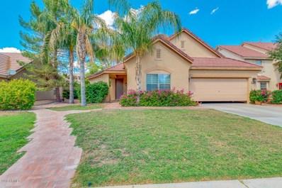 2460 E County Down Drive, Chandler, AZ 85249 - #: 5983862