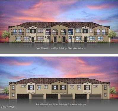 155 N Lakeview Boulevard UNIT 139, Chandler, AZ 85225 - #: 5984472