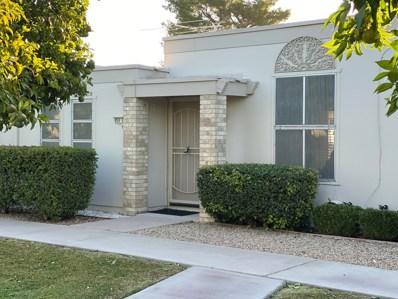 10050 W Royal Oak Road UNIT D, Sun City, AZ 85351 - #: 5984705
