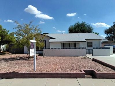 9433 N 70th Drive, Peoria, AZ 85345 - #: 5984763