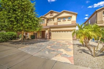10748 E Cliffrose Lane, Florence, AZ 85132 - #: 5985168