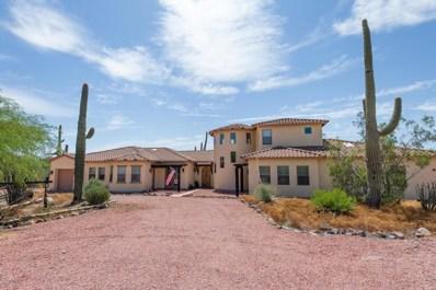 6737 E Rockaway Hills Drive, Cave Creek, AZ 85331 - #: 5985228