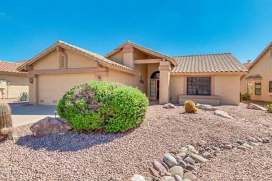 8423 E Golden Cholla Drive, Gold Canyon, AZ 85118 - #: 5985386