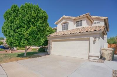 7124 W La Senda Drive, Glendale, AZ 85310 - #: 5985592