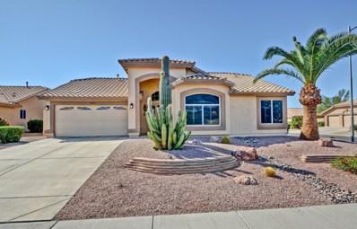 8321 W Escuda Drive, Peoria, AZ 85382 - #: 5986242
