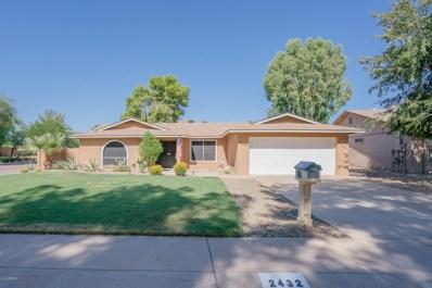 2432 W Dailey Street, Phoenix, AZ 85023 - #: 5986397