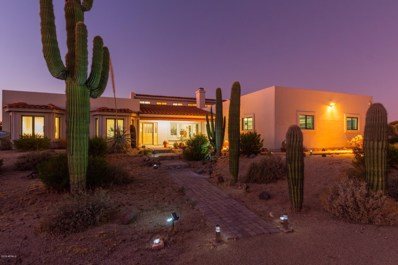 8112 E Via De Luna Drive, Scottsdale, AZ 85255 - #: 5986916