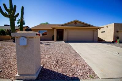 25646 S Parkside Drive, Sun Lakes, AZ 85248 - #: 5986979