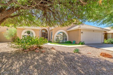 1671 E Tyson Place, Chandler, AZ 85225 - #: 5987149