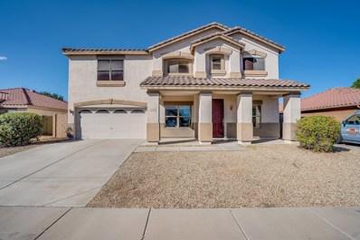 15654 W Crocus Drive, Surprise, AZ 85379 - #: 5987182