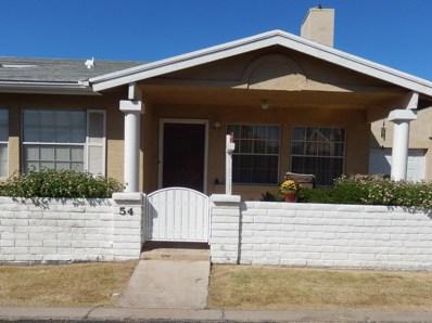2929 E Broadway Road UNIT 54, Mesa, AZ 85204 - #: 5987319