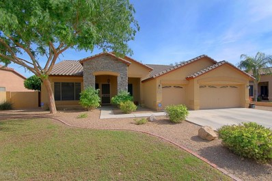 6811 W Angela Drive, Glendale, AZ 85308 - #: 5987769