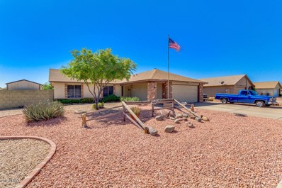 8101 W Windrose Drive, Peoria, AZ 85381 - #: 5988032