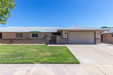 19217 N Signal Butte Circle, Sun City, AZ 85373 - #: 5989009
