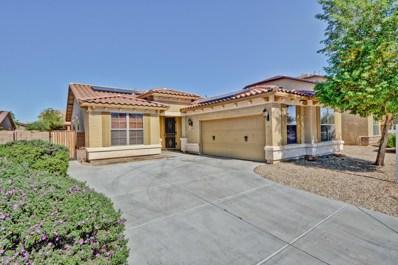 16050 W Tohono Drive, Goodyear, AZ 85338 - #: 5989211