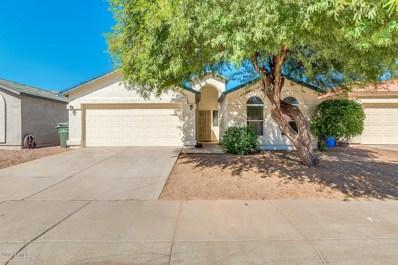 8422 W Berkeley Road, Phoenix, AZ 85037 - #: 5989601