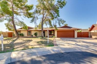8219 W Pamela Lane, Peoria, AZ 85345 - #: 5989677
