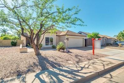 613 S Los Feliz Drive, Chandler, AZ 85226 - #: 5989763