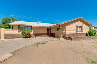 8220 W Trafalgar Avenue, Phoenix, AZ 85033 - #: 5989930