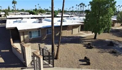 11001 W Topaz Drive, Sun City, AZ 85351 - #: 5990442
